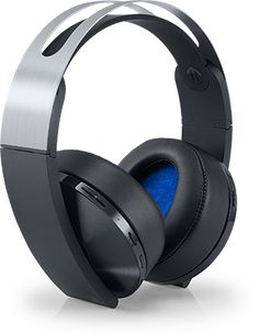 Audacious Intelligent Control Surround Sound Heavy Bass Headphones In Silver Consumer Electronics Virtual Reality