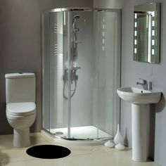 1000 ideas about shower cubicles on pinterest shower cabin shower enclosure and shower rooms - Shower cubicles for small spaces ...
