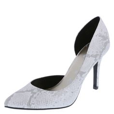 The perfect pump for any occasion, the Michelle from Brash can easily be dressed…