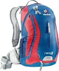 Deuter Race X Hydration Pack Bladder Steel Blue/Fire Hydration Pack, North Face Backpack, Sling Backpack, Baby Car Seats, Hiking, Bike, Steel, Stuff To Buy, Ebay