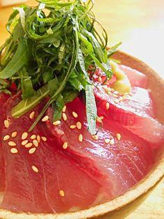 シビマグロの寿司 by totolo at 2013-11-21