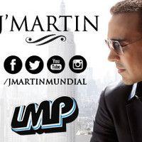 J Martin - Cada Vez Que Te Vas - LMP by lmpradio on SoundCloud