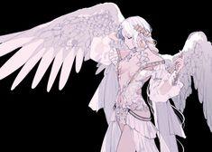 Female Character Design, Character Design Inspiration, Character Art, Pretty Anime Girl, Anime Art Girl, Girls Characters, Fantasy Characters, Ange Demon, Art Manga