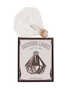Frama Diamond Lights -lamppu   Sisustusvalot   Koti   Stockmann.com
