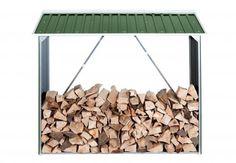Duramax, Kaminholzregal grün Jetzt bestellen unter: https://moebel.ladendirekt.de/garten/gartenmoebel/aufbewahrung/?uid=47c46ec3-daf5-5e2b-806a-3408a7dafee4&utm_source=pinterest&utm_medium=pin&utm_campaign=boards #baumarkt #gewächshäuser #aufbewahrung #garten #gartenhäuser #gartenmoebel