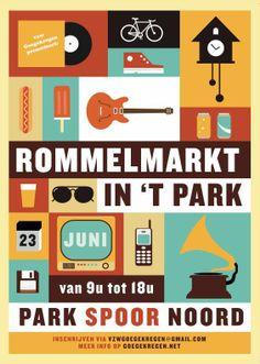 04-13_rommelmarkt in't park_flyer_20130623