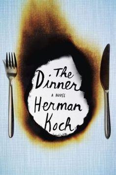 The Dinner, by Herman Koch
