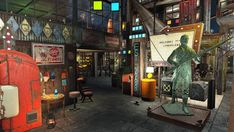 Fallout 4 Settlement Ideas, Fall Out 4, End Of The World, Newcastle, City, Aesthetics, Concept, Album, Games