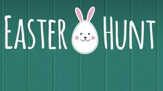 Easter Hunt Ace Attorney, Easter Hunt, Home Decor, Homemade Home Decor, Decoration Home, Interior Decorating