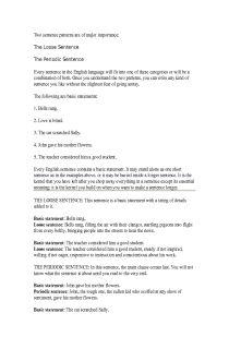 short essay on internet