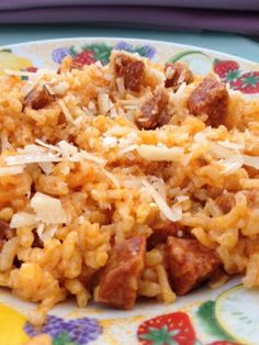 recette risotto chorizo on pinterest cyril lignac. Black Bedroom Furniture Sets. Home Design Ideas
