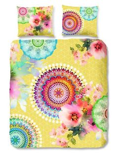 HIP, explózie farieb a energie Tapestry, Mandala, Place, Rv, Camper, Material, Google, Flowers, Home Decor