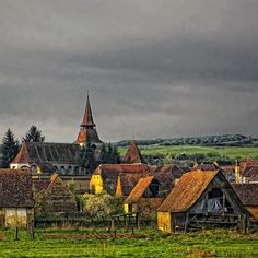 Transylvania, Romania  (by 23gxg)