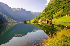 Vivere come veri vichinghi: nella Norvegia dei fiordi si può