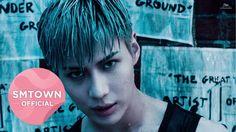 TAEMIN 태민 'MOVE' #1 MV - YouTube