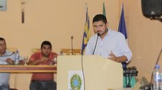 Santa Filomena Atual: Vereador Adelvan Damasceno fez avaliação positiva ...