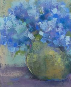 Karen Margulis Painting my World: How to Prepare for a Painting Workshop
