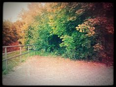 Der Weg nach Chemnitz, dem Atlantis des Ostens Atlantis, Country Roads, The East, Chemnitz