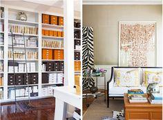 TaraG - stylish workspace