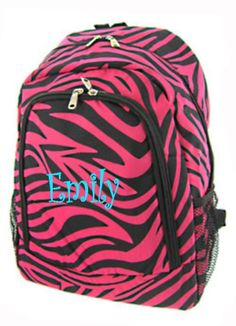 For the sassy girl on the go!
