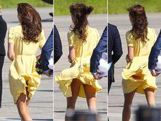 kate middleton swimsuit | Kate Middleton's Wardrobe Malfunction - PHOTOS | Styleite