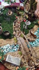 Fairy garden | from Dawn Hill Designs Jewelry ift.tt/1pVOPHO… | Dawn Hill | Flickr