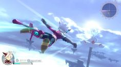 Out This Week: Rodea the Sky Soldier