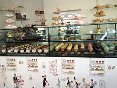 BB Bakery in London, Greater London