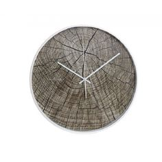 Modern Wall Clocks, Desk Clocks and More! Design Shop, Structure Wood, Projector Wall, Gift For Architect, Wall Clock Silent, Cool Clocks, Gallery Frames, Wall Clock Design, Diy Clock