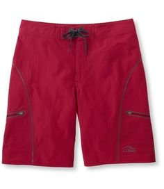 Sea Sport Board Shorts from L.L. Bean on Catalog Spree, my personal digital mall.