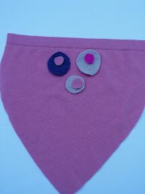 THE SEWING DORK: HOW TO MAKE A WOOL DIAPER COVER From a Wool Sweater