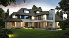 Luc De Beir + Architecten