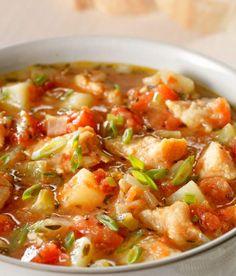 Louisiana Alligator Creole Stew