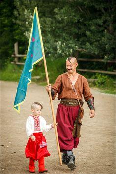 Kозаки - Ukrainian Cossacks