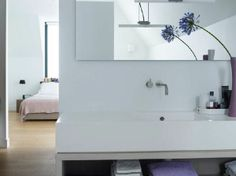 Bathroom Baden Baden Interior by Joost Tromp. Styling Jeen Boetzel Eigen huis & Interieur