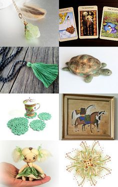 Love these! by Kate Brooks on Etsy--Pinned with TreasuryPin.com