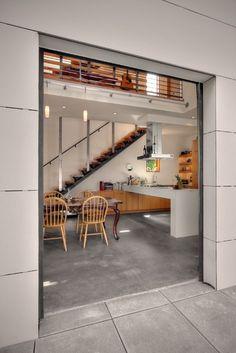 polished concrete flooring matt - Google Search