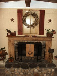 Find This Pin And More On Fireplaces