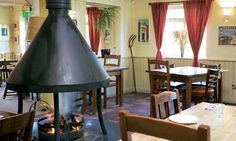 Restaurant: The Granville, Lower Hardres, near Canterbury, Kent