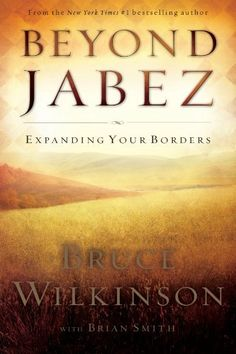 """this book goes more in depth and is a good follow up to """"the prayer of jabez."""" there is so much good stuff in here. i've read it multiple times"""