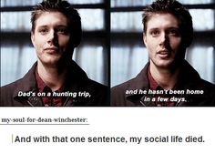 https://www.facebook.com/Name.Dean.Winchester.SPN.Quotes?hc_location=timeline