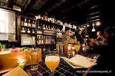 Mayahuel (East Village) : Tequila Bar