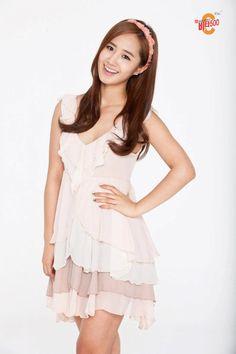 Kwon Yuri ★ #SNSD #Kpop