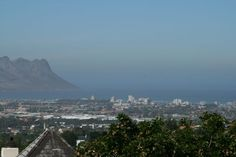View Seattle Skyline, Paris Skyline, South Africa, Life Is Good, Cape, Garden, Travel, Mantle, Cabo