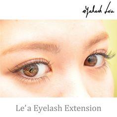beauty❤︎eyelash❤︎Le'aInstagramページ❤︎http://instagram.com/lea_eyelash/#