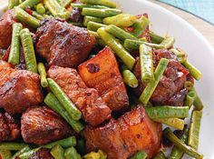 Get adventurous with these adobo recipes!
