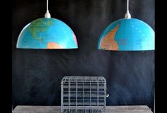 Globe Pendant Lights   Photos   HGTV Canada