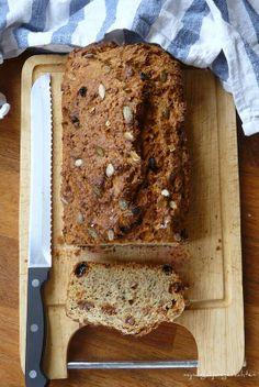 mijn dagelijkse gedachten: Sweet Potato Breakfast Bread/Хлеб из Сладкого Картофеля на Завтрак
