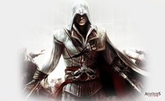 Ezio Auditore, Assassin's Creed II