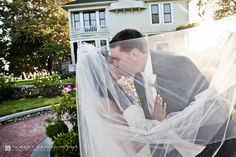 Heritage Museum Wedding | Southern California Wedding Photographer